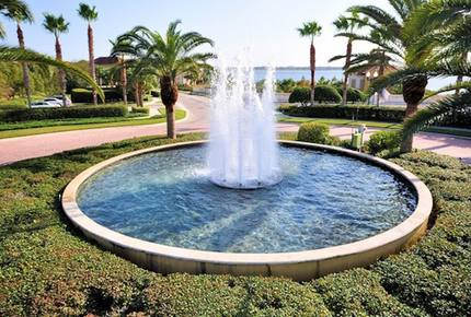 Orlando Lakefront Luxury near Universal and Disney