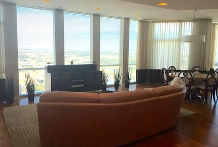 The Tower Luxury High-Rise Condominium