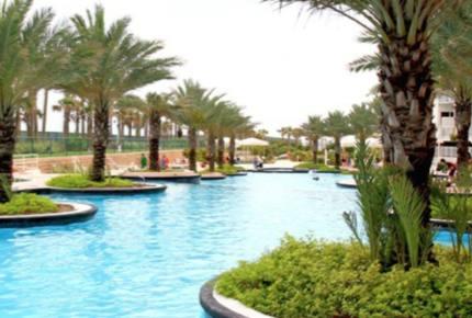 Diamond Beach Luxury Condo - Galveston, Texas