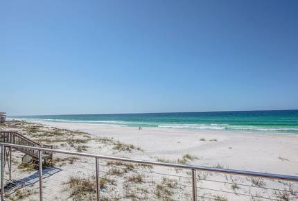 Peace of Paradise on Private Beach - Santa Rosa Beach, Florida