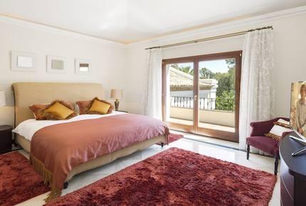 La Residencia - Marbella, Spain