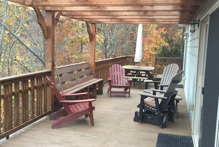 Chairmaker Cabin