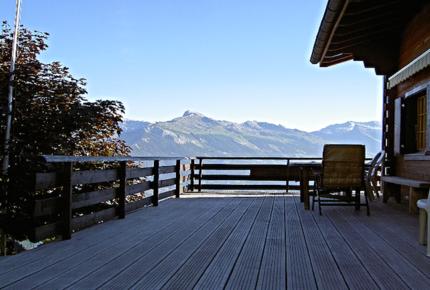 Chalet Lisa | Ski-in / Ski-out traditional Swiss chalet - Haute Nendaz, Switzerland