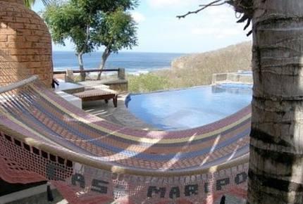 Casa Mariposa - Playa El Coco, Nicaragua