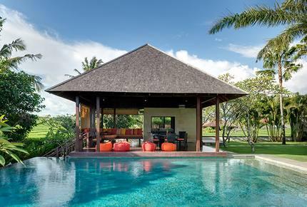 Villa Bendega Nui - Canggu, Indonesia