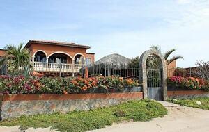 Pescadero, Mexico