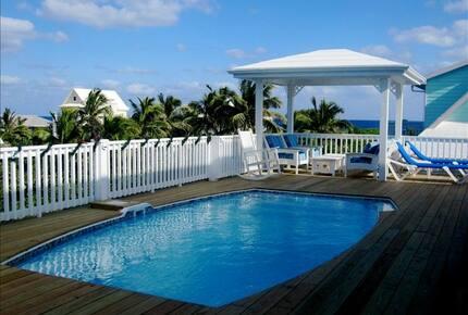 Catch a Wave Bahamas - Elbow Cay, Bahamas