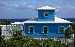 Elbow Cay, Bahamas