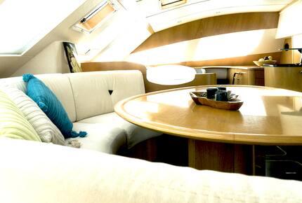 TradeWinds 62ft 4 Cabin Crewed Catamaran Flagship Class - St. Martin Sailing Vacation