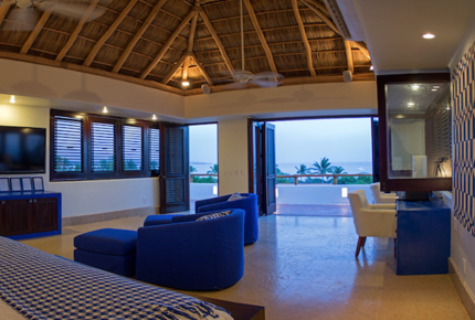 Villa Sinsontle at Lagos Del Mar, Punta Mita - Desarroyo Punta Mita, Mexico