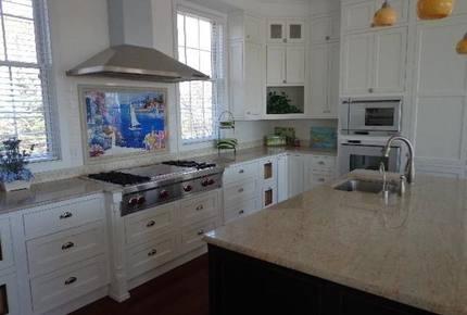 Seaview Avenue Beachfront Estate - Barnstable, Massachusetts