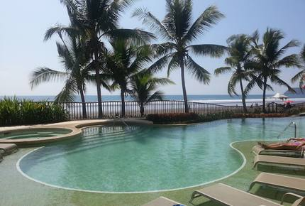 Vista Las Palmas - 3 Bedroom Residence - Jaco, Costa Rica