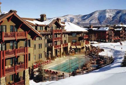 The Ritz-Carlton Destination Club, Aspen Highlands - Non-Allocated - 2 Bedroom (Calendar 2) - Aspen, Colorado