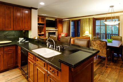The Ritz-Carlton Destination Club, Aspen Highlands - Two-Bedroom