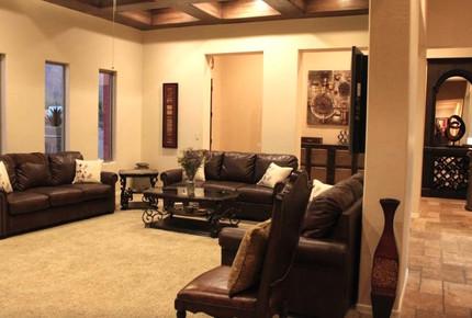 Casa De Oasis - Apache Junction, Arizona