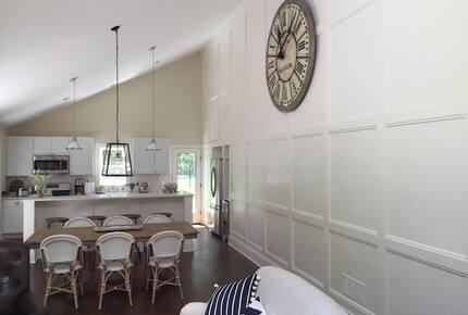 Beautiful Newly Finished Bridgehampton Home