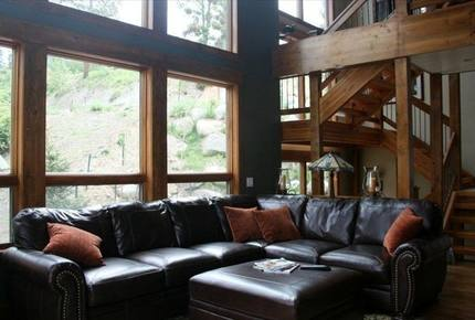 Vista Retreat Lodge at Copper Canyon