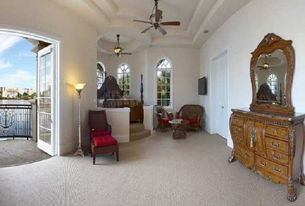 Villa Pine - Naples, Florida
