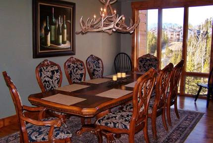 Vista Retreat - 4 Bedroom Villa - Breckenridge, Colorado