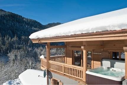 White Valley Lodge - Morzine, France