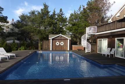 Westhampton Beach Private Getaway - Westhampton, New York