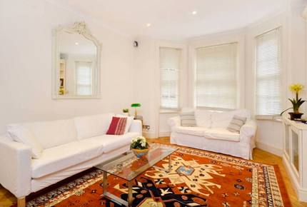 Apartment near Kensington Palace