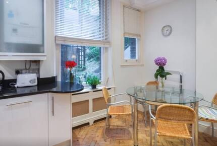 Apartment near Kensington Palace - Pitt Street, United Kingdom