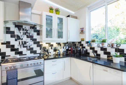 Chiswick Victorian House - Turnham Green, United Kingdom