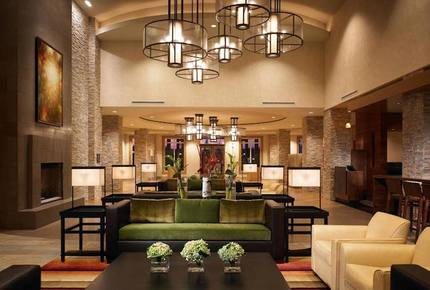The Westin Verasa Napa - 1 Bedroom Residence - Napa, California