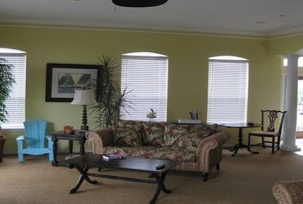 5-bedroom villa in St Augustine - St Augustine, Florida