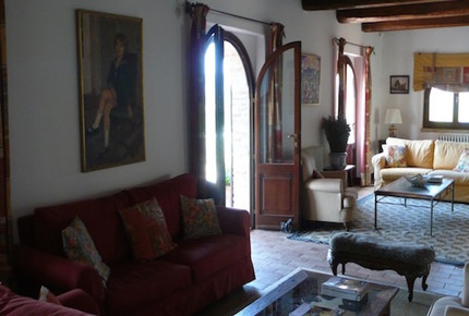 Casale degli Olivi - Farm House in the heart of Italy - San Giovanni del Pantano, Italy