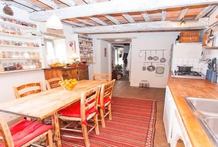 Rustic Farmhouse in Umbria