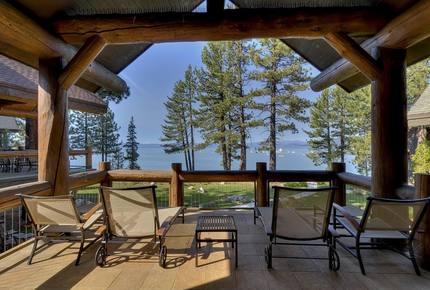 Stunning Tahoe Lakefront - South Lake Tahoe, California
