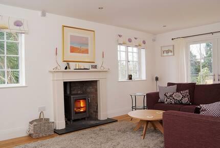 Trelandry Cottage - St Ives, United Kingdom