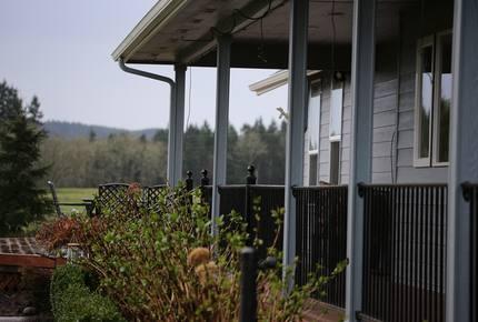 Fox Farm - Eugene, Oregon
