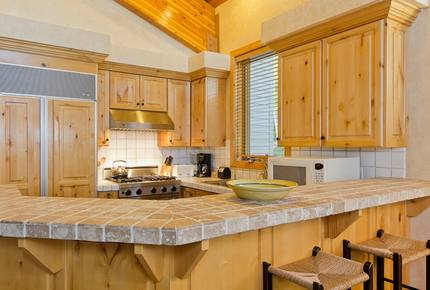 Deer Valley Trail's Inn Lodge Condo - Ski in/Ski Out