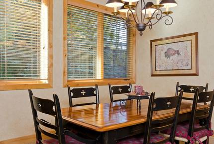 Deer Valley Trail's Inn Lodge Condo - Ski in/Ski Out