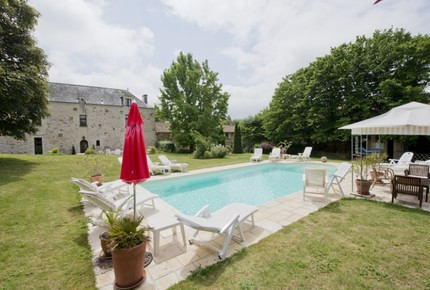 Manoir Savonniere - Les Verchers-sur-Layon, France