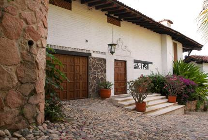 Casa Tres Coronitas - Puerto Vallarta, Mexico