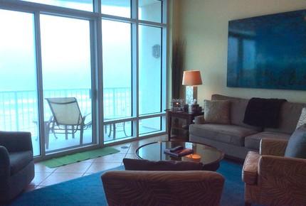 Gorgeous Gulf Getaway - South Padre Island, Texas