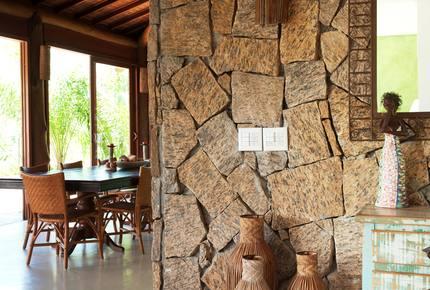 Txai Boutique Resort Bungalow - Itacare, Brazil