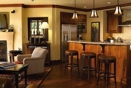 The Ritz-Carlton Destination Club, Vail - 2 Bedroom
