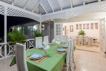 Jamaica Pelican Villa