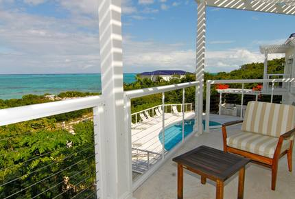 Quintess Collection - Cobalt Villa - Providenciales, Turks and Caicos Islands