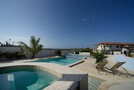 Tierra del Sol Aruba Estate