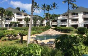 Kauai Oceanfront Retreat - Koloa, Kauai, Hawaii