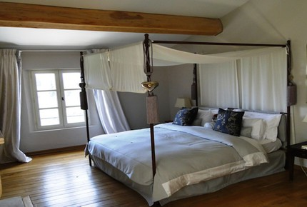 Mid-Week 3 Night stay at The Sisi Suite at Bastide St. Mathieu