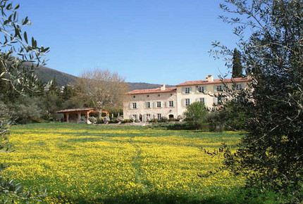 The Coco and Igor Suite at Bastide St. Mathieu - Grasse, France