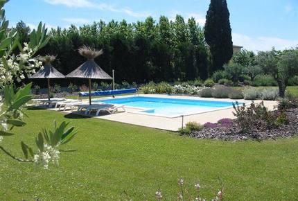 Villa Indigo - St. Remy de Provence, France