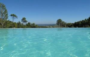 Cotignac Provence, France